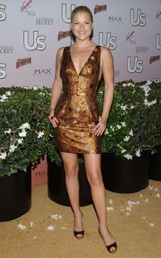 Ultra sexy Ali Larter ...Magnificent Hairstyles...