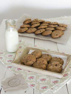 Cookies de chocolate | Recetas Mycook