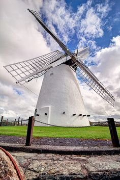 Llynnon mill, Anglesey, Wales This is where I grew up!!