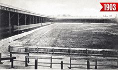 ♠ The History of Liverpool FC in pictures - Anfield throughout the years: 1903 to 2017 #LFC