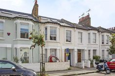 Flat for sale  - 2 bedrooms in Furness Road, London SW6 - 30047972