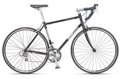 Jamis bike, a bit more expensive