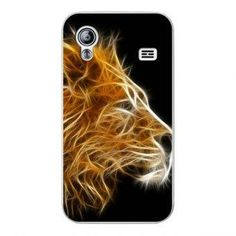Instacase 3D Lion Silicone Case for Samsung Galaxy Ace S5830 #onlineshop #onlineshopping #lazadaphilippines #lazada #zaloraphilippines #zalora