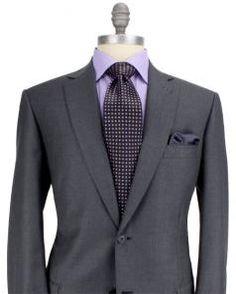 Suits - Men's Apparel   Stanley Korshak