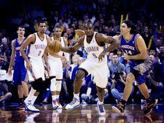 Thunder Basketball Thunder Up! Thunder Nba, Best Player, Oklahoma City, Basketball Court, Sports, Bb, Hs Sports, Sport