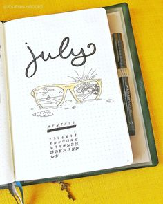 Bullet Journal Monthly Cover Ideas Only For Artistic Souls Discover over 40 bullet journal monthly cover ideas and plan your bullet journal monthly theme ahead. Here I gathered the best cover pages for a whole year. Bullet Journal Agenda, Bullet Journal Calendrier, Bullet Journal Titles, Bullet Journal Monthly Spread, Bullet Journal Cover Ideas, Bullet Journal Aesthetic, Bullet Journal Inspo, Journal Covers, Journal Pages