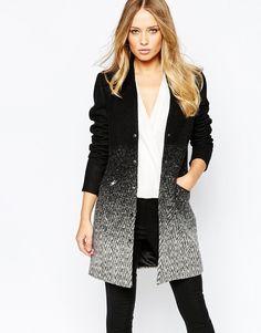 Shienna Shade Coat