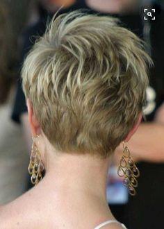 Carey Mulligan ; her hair!
