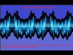 Tinnitus Sound Therapy -Tinnitus Masking Sounds for Treatment Relief - A...