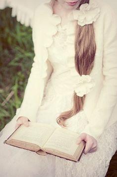 reading..