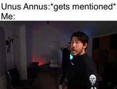 Markiplier Memes, Pewdiepie, Jacksepticeye Videos, Funny Video Memes, Funny Short Videos, Dankest Memes, Ethan Crankgameplays, Mark And Ethan, Youtube Memes