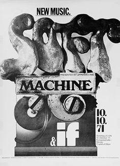 10.10.1971; soft machine - if; deu, frankfurt, kongresshalle; (db)
