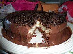Bolo Bomba de Chocolate | Tortas e bolos > Receitas de Bolo de Chocolate | Receitas Gshow