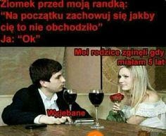 Zasady randki ncis