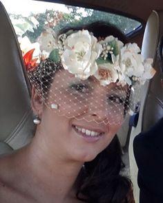 #corona flores www.lulat.es
