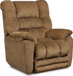 Flash Furniture Contemporary Temptation Microfiber Power Recliner with Push Button, Multiple Colors, Beige Luxury Home Furniture, Contemporary Furniture, Bedroom Furniture, Furniture Decor, Leggett And Platt, Lift Recliners, Couch And Loveseat, Rocker, Hammock Chair