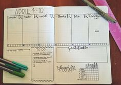 Bullet journals: Everything you need to know about the new organising trend - goodtoknow