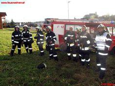 6 Verletzte bei Brand in Pichling b. Stainz #fire #feuerwehr