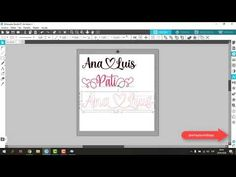 (4381) Como agregar GLIFOS a las letras - YouTube Silhouette, Youtube, Texts, Glyphs, Lyrics, Silhouettes, Youtubers, Youtube Movies