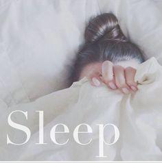 Sleep :3