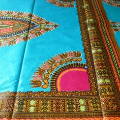 P1500422 Dressmaking Fabric, African Fabric, Crafty Projects, Art Pieces, Wax, Traditional, Sewing, Prints, Dressmaking