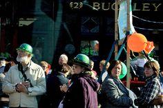 Saint Patrick's Day Killarney by Randy Dorman