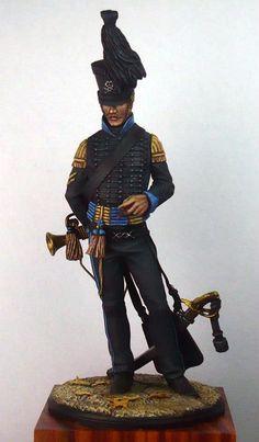 Tromba della fanteria del ducato di Brunswick