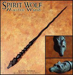 "Missy's wand Cedar, Phoenix Feather, 13"", a bit whippy"