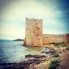 Kastelina @islandVir #island #adriatic #croatia #bura #nature #powerofsea Vir Croatia, Bosnia And Herzegovina, Montenegro, Monument Valley, Island, Nature, Travel, Naturaleza, Viajes