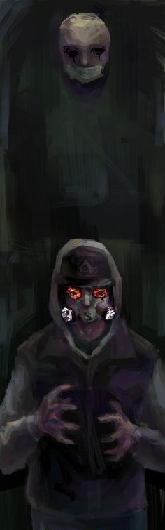 J-Dog by Cadavirus