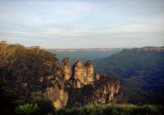 three sisters blue mountain nsw