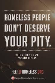 homeless campaign - Pesquisa Google