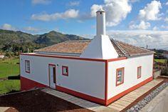 Casa de Almagreira - santa maria