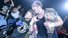 WWE reist nach Honolulu, Hawaii: Fotos