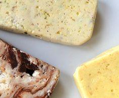 """quest"" bar variations: lemon meringue, pistachio, pecan pie, rocky road, chocolate chip cookie."