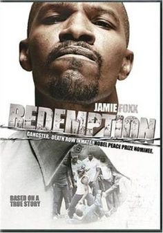Watch Redemption: The Stan Tookie Williams Story Full Movie Online