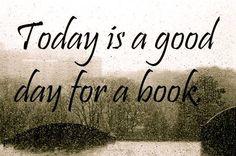 Any day, really.