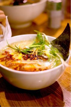 Spicy-ramen-with-egg-and-corn-at-totto-ramen-(new-york,-ny)