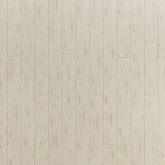 "WOOD CEILING!!   WoodHaven WoodHaven Collection Wood White 5"" x 84"" Plank 1265 by Armstrong"