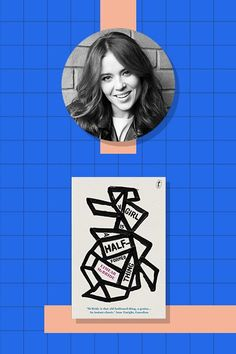 """28 London Influencers On The Books That Changed Their Lives #refinery29  http://www.refinery29.com/most-inspirational-books#slide-5  Angela Scanlon, presenter""""A Girl Is a Half-Formed Thing by Eimear McBride made me weep. It is really heavy-going; the style of writing is really frantic and raw and almost a bit feral and disturbing and brilliant. It is dark. It made me cry on holidays, and I think anything that makes you feel anything significant is worth talking about."""""""