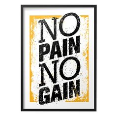 quadro-decorativo-no-pain-no-gain-2_1.jpg (700×700)