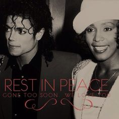 RIP King and Queen