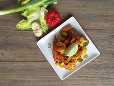 Curried Jamaican Prawn #jamaicanfood #prawn #curry Prawn Curry, Island Food, Jamaican Recipes, My Recipes, Seafood, Sea Food, Jamaican Food Recipes, Shrimp Curry