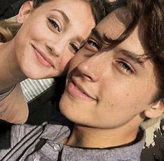 Lili & Cole ❤️