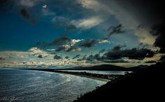 Praia de Ponta negra RJ Brasil
