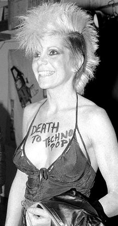 Wendy O. Williams. 'I don't believe that people should take their own lives without deep and thoughtful reflection over a considerable period of time. I do believe strongly, however, that the right to do so is one of the most fundamental rights that anyone in a free society should have. For me, much of the world makes no sense, but my feelings about what I am doing ring loud and clear to an inner ear and a place where there is no self, only calm.' There's comfort in these words for me..