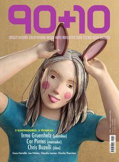 Revista 90+10 #54