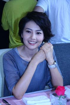 Gao Yuanyuan - Gallery Photo Colection