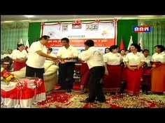 Khmer Evening News | TVK Cambodian Daily News | May 11, 2015 Full News