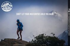 Ultra Trail Torres del Paine  Don't let your insecurities hold you back #RunningMotivation